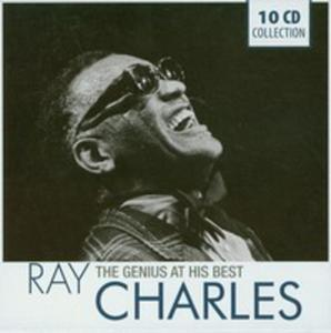 Ray Charles The Genius At His Best - 2839382856