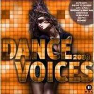 Dance Voices 2009 - 2839652109