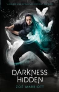 Darkness Hidden - 2839963930