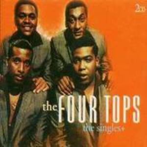 The Singles - 2839422498