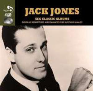 6 Classic Albums - 2840170598