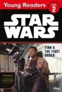 Star Wars: The Force Awakens: Finn & The First Order - 2841719700