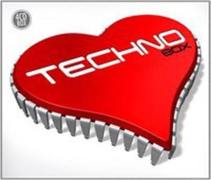 Techno Box - 2840187837