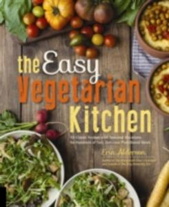 The Easy Vegetarian Kitchen - 2845348801