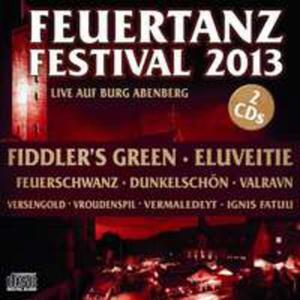 Feuertanz Festival 2013 - 2839434689