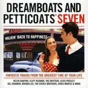 Dreamboats And. . 7 - 2844420405