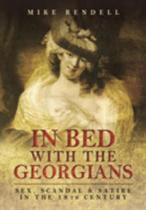 In Bed With The Georgians - 2846047838