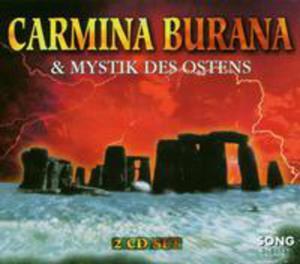 Carmina Burana & Mystik D - 2839429322