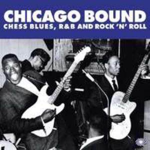Chicago Bound - 2839672813