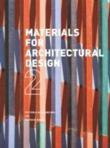 Materials For Architectural Design - 2839979842