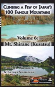 Climbing A Few Of Japan's 100 Famous Mountains - Volume 6 - 2852925147