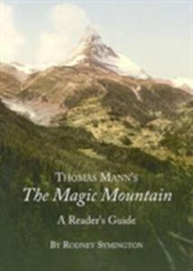 Thomas Mann's The Magic Mountain - 2852831092