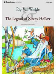 Legend Of Sleepy Hollow - 2844426076