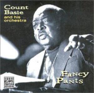Fancy Pants - 2853909022