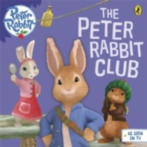 Peter Rabbit Animation: Peter's Club - 2839974387