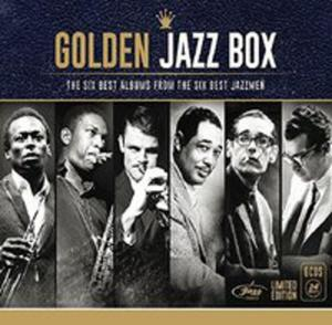Golden Jazz Box.. -digi- - 2840186672