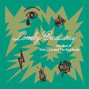 Lovely Creatures-the Best - 2849948515