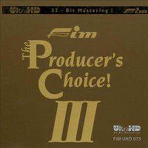 Producer's Choice Vol. 3 - - 2873488872