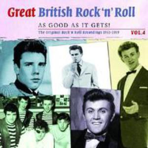 Great British Rock'n'roll - 2839420697