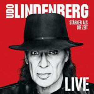 Staerker Als Die Zeit-liv - 2843985933