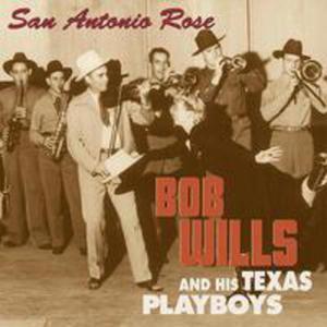 San Antonio Rose - 2839424395