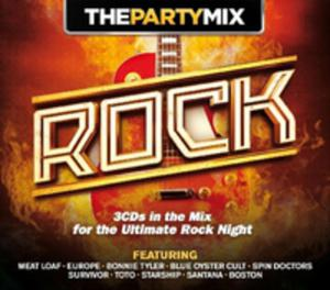 Party Mix Rock - 2839390991
