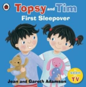 Topsy And Tim: First Sleepover - 2840247618
