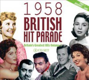 1958 British Hit Parade 1 - 2839563190