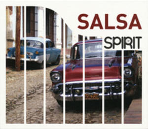 Spirit Of Salsa - 2839316479