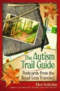 The Autism Trail Guide - 2851184116