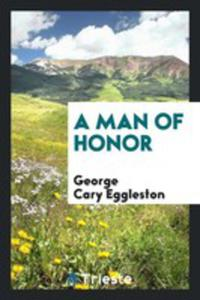 A Man Of Honor - 2856365886