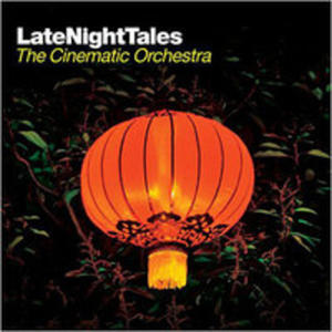 The Cinematic Orchestra Late Night Tales - 2839263715