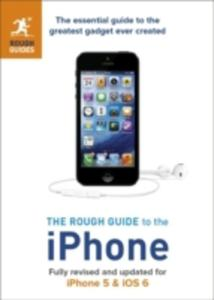 The Rough Guide To The Iphone - 2839965073