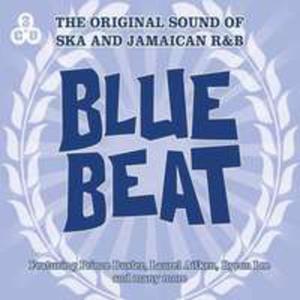 Blue Beat - 2839748342