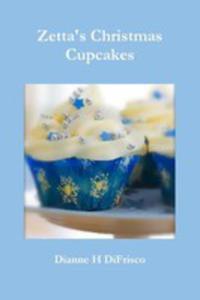 Zetta's Christmas Cupcakes - 2849953400
