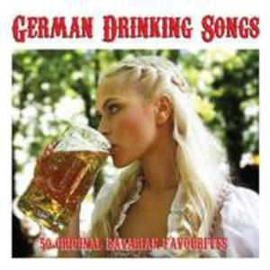 German Drinking Songs - 2839779573