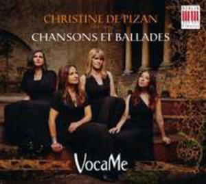 Christine De Pizan - 2840241261