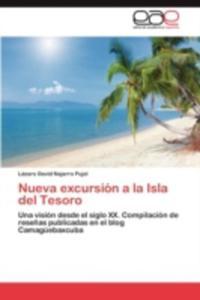 Nueva Excursion A La Isla Del Tesoro - 2860263550