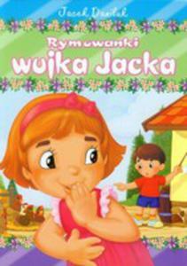 Rymowanki Wujka Jacka - 2839377744