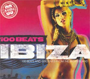 100 Beats Ibiza - 2850512302