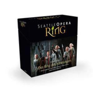 Wagner: Der Ring Des Nibelungen - 2840052420
