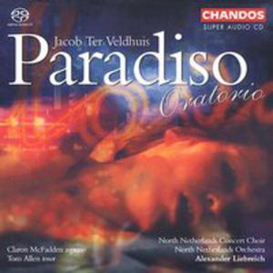 Paradiso Oratorio - 2839526771