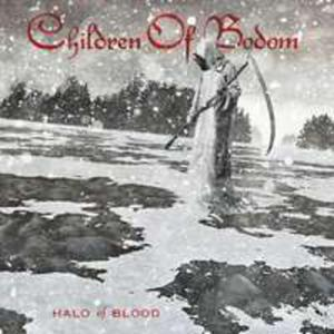 Halo Of Blood - 2839329277