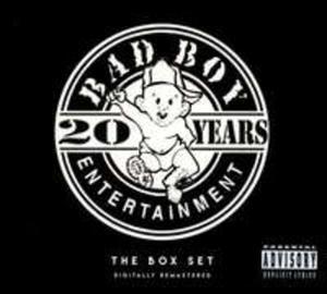 Bad Boy (2oth Anniv. Box Edition) - 2840458568