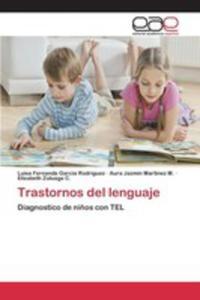 Trastornos Del Lenguaje - 2857261399