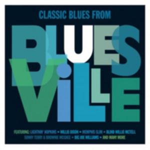 Classic Blues From. . - 2839667448