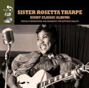 8 Classic Albums - 2840095215