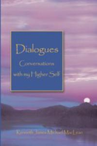 Dialogues Conversations With My Higher Self - 2849003181