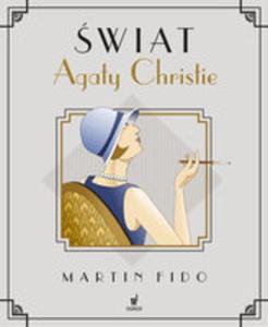 Świat Agaty Christie - 2840211422