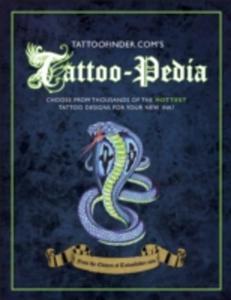 Tattoo - Pedia - 2870396070